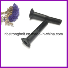 Hex Head Socket Bolt DIN7991/China hex socket screw factory,China screw manufacturer