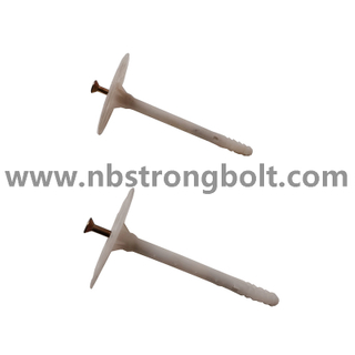 Heat Preservation Nail/Construction Nail/Shooting Nail/China Fixing Anchor Manufacturer