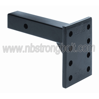 Pintle Mounting Plate PMP-LT-002 / Pintle Mounting Plate China factory / Pintle Mounting Plate China manufacturer / PMP-LT PIN MOUNTING PLTE