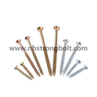 High Quality Chipboard Screw with Yzp/China chipboard screw factory,China chipbopard screw manufacturer