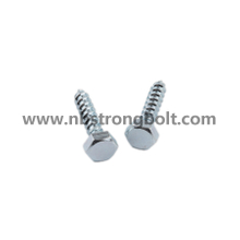 Hex Head Wood Screw, Hex Lag Screw/China wood screw factory,China screw manufacturer,DIN571,China DIN571