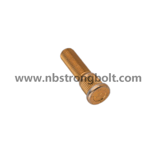 Wheel Bolt Grade 10.9 with Black/China wheel bolt factory,China wheel bolt manufacturer