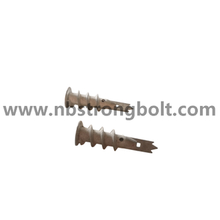 Zinc Alloy Speed Anchor /W Point 13X42/China Zinc Alloy Speed Anchor Manufacturer