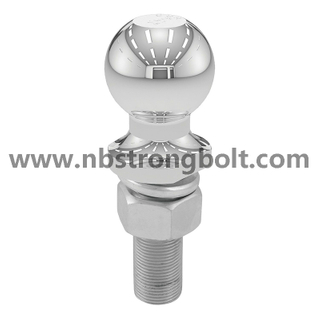 China Hitch Ball (Accept customization) HB-LT 015 / China Hitch Ball factory,China Hitch Ball manufacturer