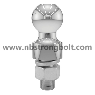China Hitch Ball (Accept customization) HB-LT 017/ China Hitch Ball factory,China Hitch Ball manufacturer
