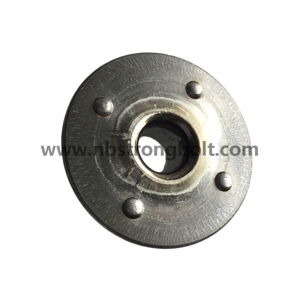 Welded Nuts,Car Nuts, Custom - Made Nuts, Special Nuts Customized