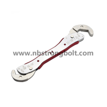 9-45mm Fast Universal Wrench Magic Wrench,Adjustable Spanner/China allen key/wrench factory,China spanner/wrench factory
