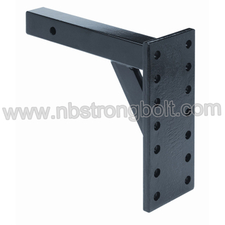 Pintle Mounting Plate PMP-LT-001 / Pintle Mounting Plate China factory / Pintle Mounting Plate China manufacturer / PMP-LT PIN MOUNTING PLTE