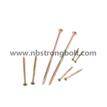 Torx Wafer Head Special Chipboard Screw/China chipboard screw factory,China chipbopard screw manufacturer