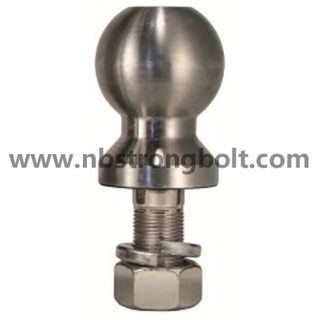 China Hitch Ball (Accept customization) HB-LT 012 / China Hitch Ball factory,China Hitch Ball manufacturer
