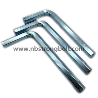 Ball End Allen Key with 9PS Set/China allen key/wrench factory,China spanner/wrench factory