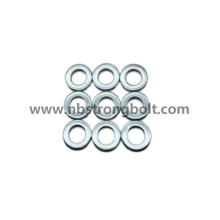 Flat Washer Hot DIP Galvanized/China flat washer manufacturer,China flat washert factory,China washer factory