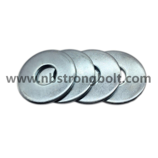 DIN9021 Larg Size Flat Washer Carnbon Steel/flat Washer DIN9021,China Washer factory,China washer manufacturer