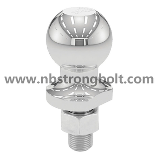 China Hitch Ball (Accept customization) HB-LT 010 / China Hitch Ball factory,China Hitch Ball manufacturer