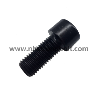 DIN912 Hex Socket Bolts Gr. 12.9 Black