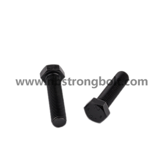 DIN933 Hex Bolt with Full Thread、China hex Bolt manufacturer,China bolts factory,China hex bolts factory
