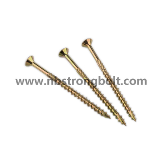 Chipboard Screw / Construction Screw/China chipboard screw factory,China chipbopard screw manufacturer