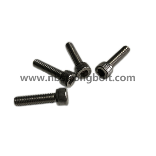 DIN912 Hex Socket Bolt With Stainless Steel 304 /DIN912 / Hex Socket Bolt / China Hex Socket Bolt manufacturer / China Hex Socket Bolt factory