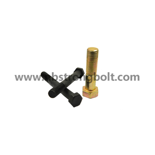 Hex Bolt Yzp with Hole,China boltsr factory ,China bolts manufacturer
