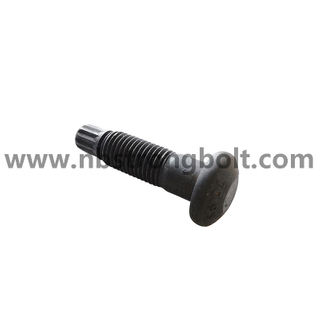 Alloy Steel Torsion Shear High Strength Bolts Grade 10.9/China wheel bolt factory,China wheel bolt manufactuer