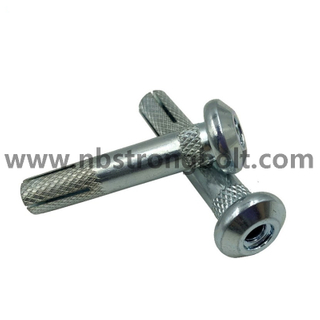 Hit Anchors With Zinc/ China Bolt Anchor Factory,China Bolt Anchor Manufacturer